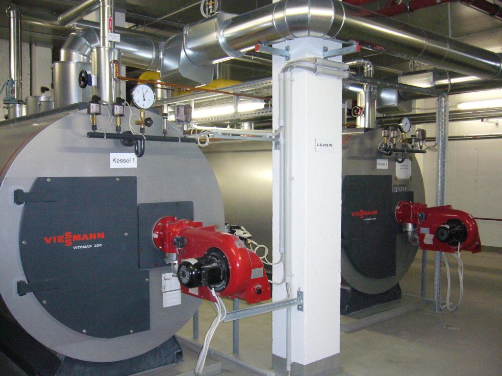 Ausgezeichnet Wie Funktionieren Dampfkessel Ideen - Schaltplan Serie ...